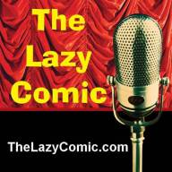 The Lazy Comic