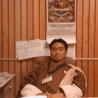 Lhaja Wangchuk