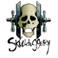 Skull Dug