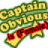 ❥Captain Obvious (is female) ❤