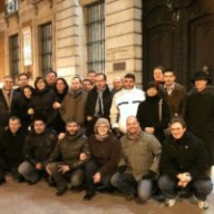 Clearwire Spain Employees