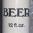 Import Beer Man