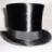 Шляпа-цилиндр как аксессуар для сбора денег и небольших.  МК делаем шляпу Шляпника из мульта...